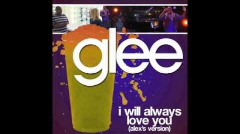 Alex Newell - I Will Always Love You (The Glee Project)-0