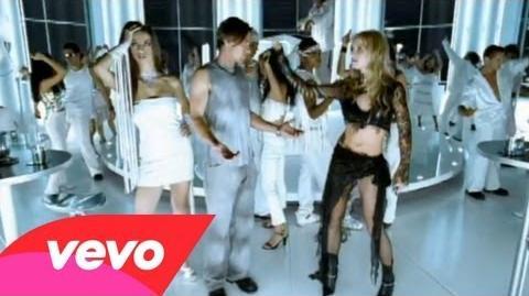 Britney Spears - Stronger-0