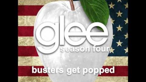 Busters Get Popped - Glee Unreleased Song DOWNLOAD LINK