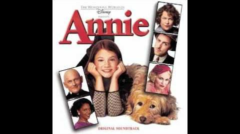 NYC (Oliver Warbucks, Grace & Annie) - Annie (Original Soundtrack)