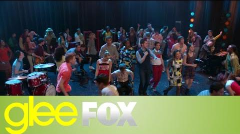 "GLEE ""You May Be Right"" Official Performance"