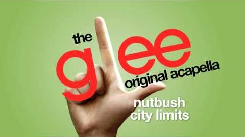 Glee - Nutbush City Limit - Acapella Version