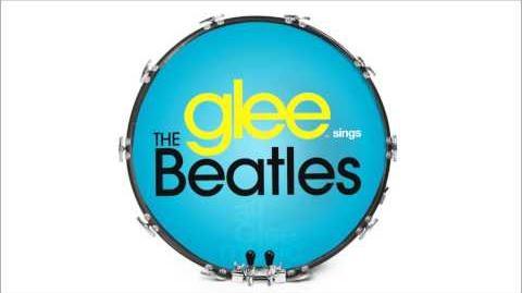 I Saw Her Standing There Glee HD FULL STUDIO