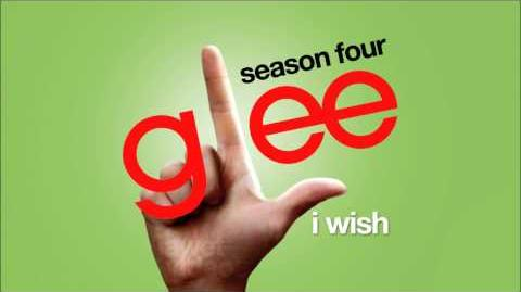 I Wish - Glee Cast HD FULL STUDIO