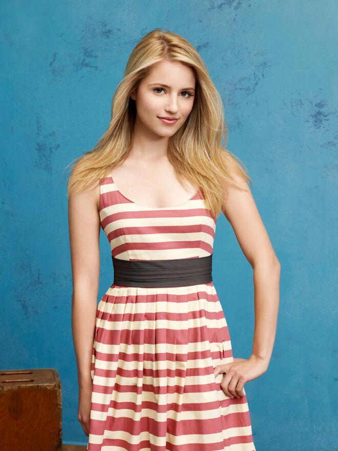 Glee - So Fresh - Dianna Agron