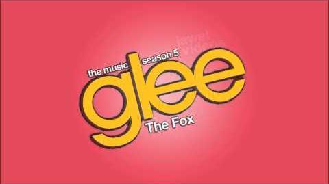 The Fox - Glee Cast HD FULL STUDIO