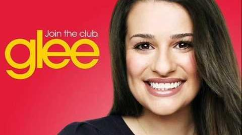 Glee - Taking Chances (FULL HQ STUDIO)