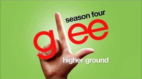 Higher Ground - Glee Cast HD FULL STUDIO