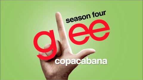 Copacabana - Glee HD Full Studio