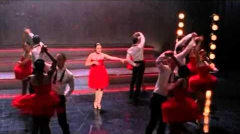 GLEE- Buenos Aires (Full Performance) (Official Music Video) HD