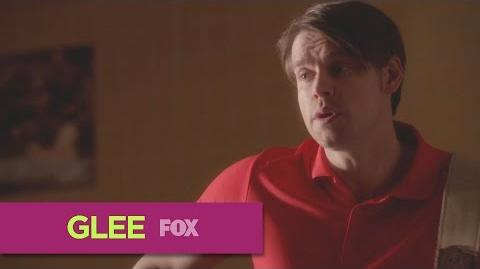"""GLEE Full Performance of """"They Long To Be Close To You"""" from """"What the World Needs Now"""""""