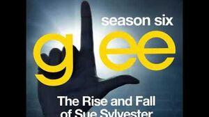 Glee - Rise (HD FULL STUDIO)