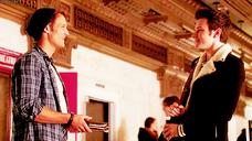 Kurt and Adam kadam