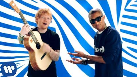 Ed Sheeran - Sing Official Video
