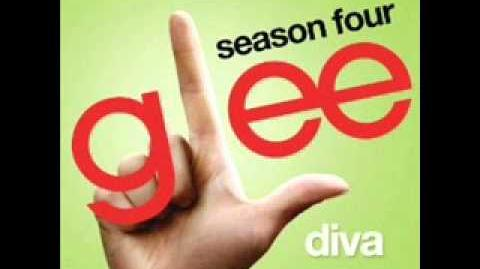 Glee - Diva (Full Version) Download Link