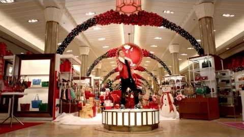 All I Want For Christmas Is You (SuperFestive!) (Shazam V..