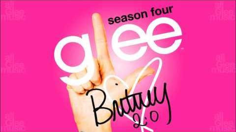 Crazy U Drive Me Crazy Glee HD FULL STUDIO