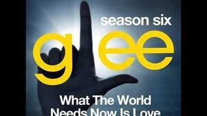 Glee - I'll Never Fall In Love Again (HD FULL STUDIO)