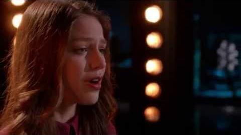 Glee En İyiler Wrecking Ball