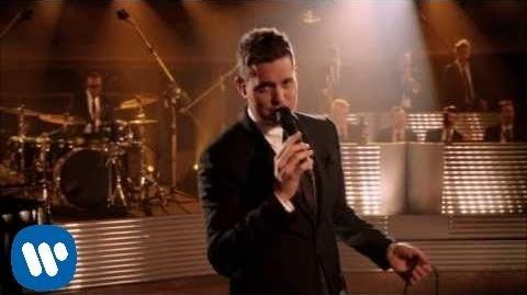 "Michael Bublé - ""You Make Me Feel So Young"" Official Video"