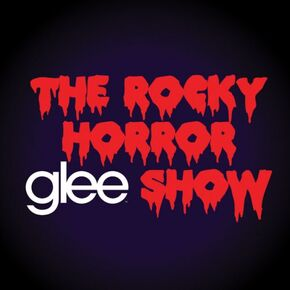 The-Rocky-Horror-Glee-Show cover