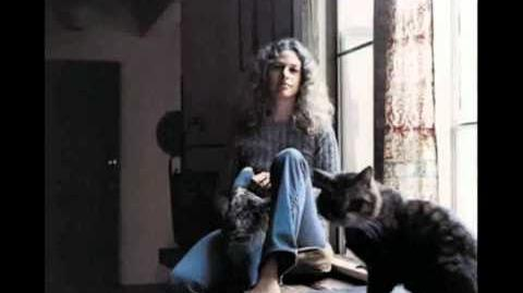 Carole King - So Far Away (with lyrics)