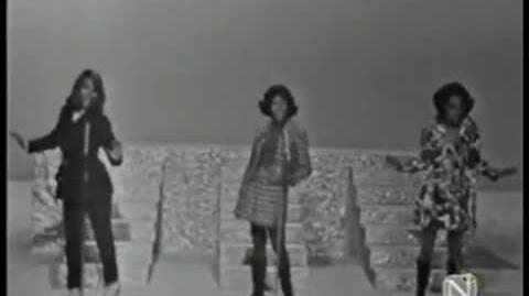 The Happening - The Supremes