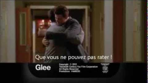 Glee - Promo 4x06 Glease (vostfr)-0
