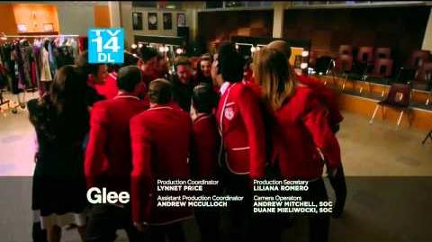Glee 6x11 Promo 'We Built This Glee Club' HD