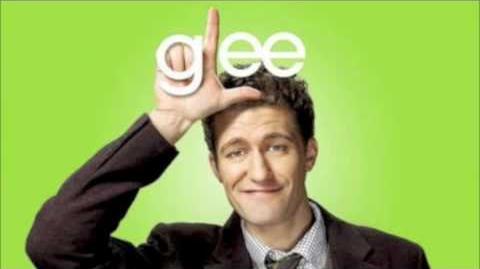 Thong Song - Glee