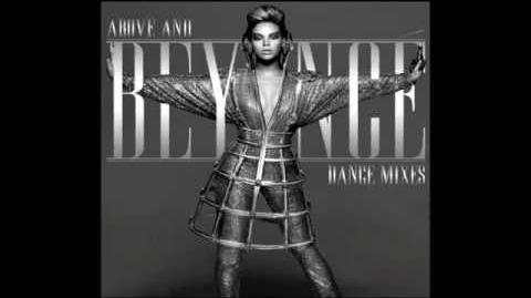Above and Beyoncé - Diva Karmatronic Club Remix