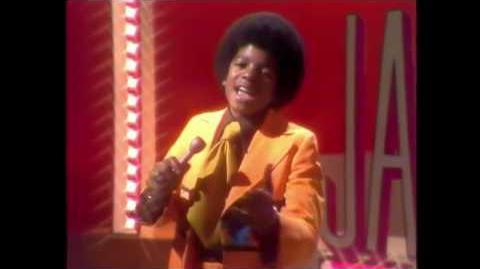 Ben - Michael Jackson (High Quality)