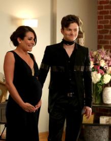 Glee fanfiction rachel and quinn secretly dating advice