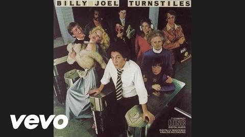 Billy Joel - New York State of Mind (Audio)