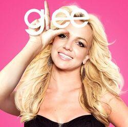 Glee-britney