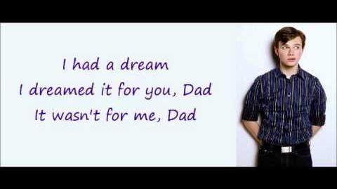 Glee - Rose's Turn (lyrics)