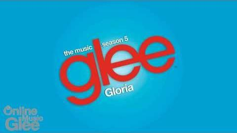 Gloria - Glee HD Full Studio