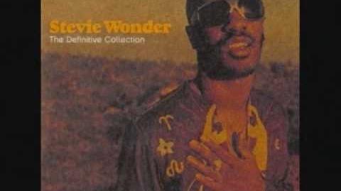 I Wish - Stevie Wonder (1976)