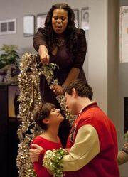Santana et Brittany datant dans la vie réelle
