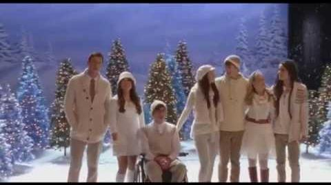 glee have yourself a merry little christmas traducida video - Have Yourself A Merry Little Christmas Lyrics