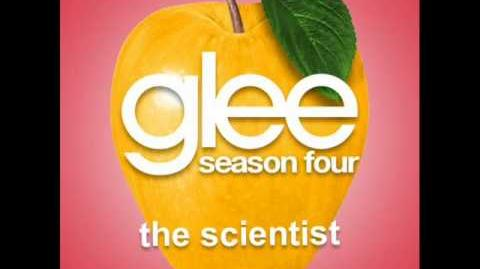 Glee - Scientist (Acapella)