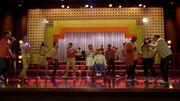 Glee 1072