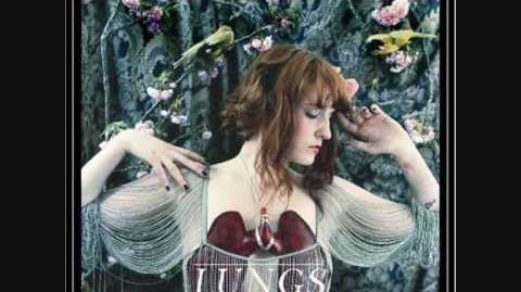 Florence The Machine - Blinding