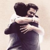 Scott Stiles hug