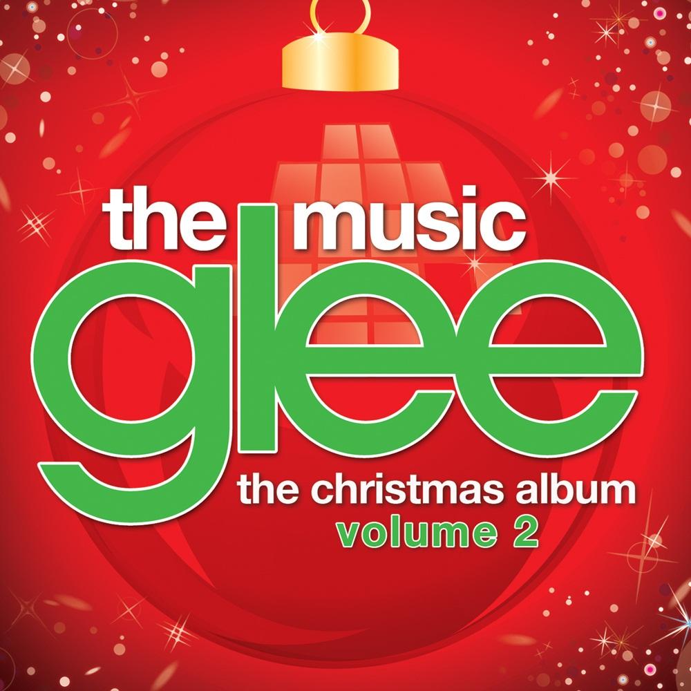 Glee: The Music, The Christmas Album Volume 2 | Glee TV Show Wiki ...