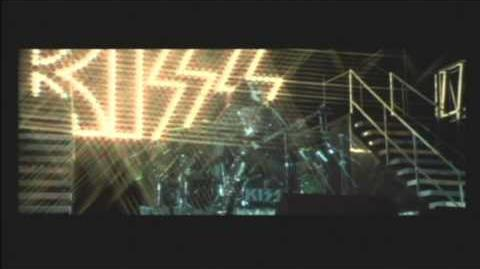 Kiss - Shout It Out Loud