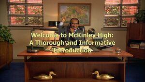 Welcometomckinley