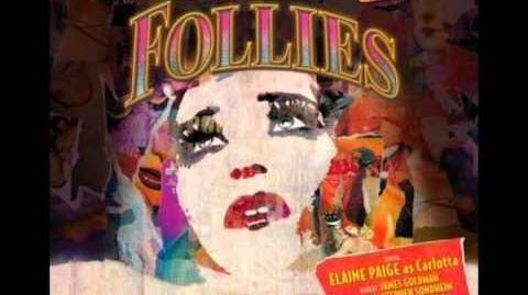 Follies (New Broadway Cast Recording) - 11