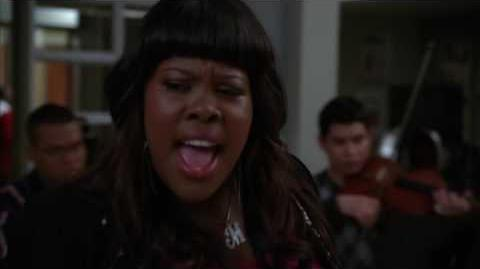 GLEE Full Performance of Don't Wanna Lose You