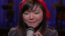 Glee - All By Myself full performance HD (Official Music Video)